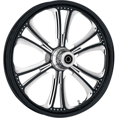 One-Piece Forged Aluminum Wheels - Front