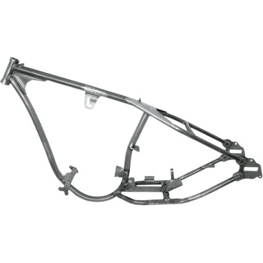 SINGLE LOOP RIGID FRAME