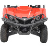 UTV FRONT AND REAR BUMPERS
