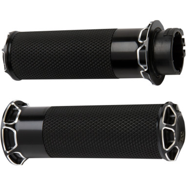 GRIP BEVELLED CBL BLK