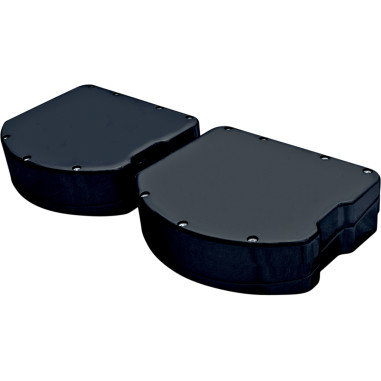 COVER ROCKER BOX TC BLK