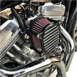 OMEGA AIR CLEANER ASSEMBLIES