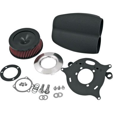 AIR CLEANER MOFLOW99-16BK