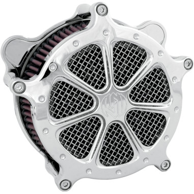 AIR CLEANER SPD7 XL CHR