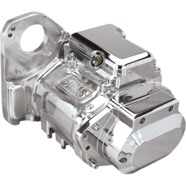 5-SPEED TRANSMISSION ASSEMBLIES