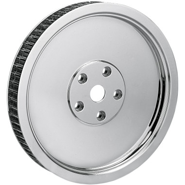 SMOOTH 65T.PULLEY 84-99BT