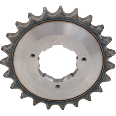 TRANSMISSION MAINSHAFT SPROCKETS
