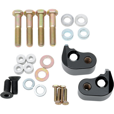 LOWERING KIT 02-14 FL