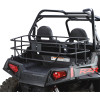 RZR REAR BOTTOMLESS BEDRAILS/RACKS