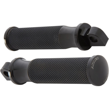 FOOTPEG SMOOTHIE BLK