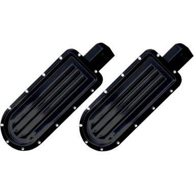 PEGS REAR DIMP BLACK PAIR