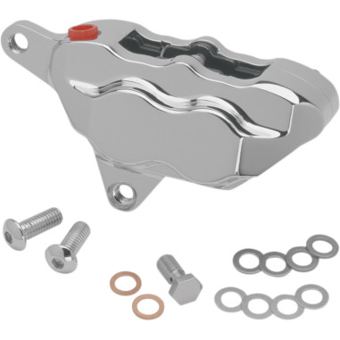 REBUILD KIT HHI 6-PISTON
