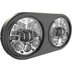 "5.75"" LED HEADLIGHTS"