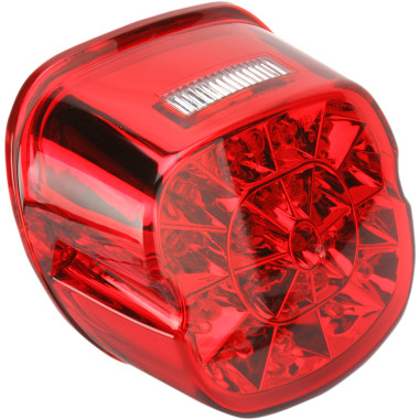 TAILLIGHT WEB LED RED TOP