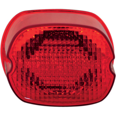 TAILLIGHT LED LDWN RED