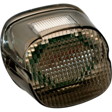 TAILLIGHT LED DMK W/ILL