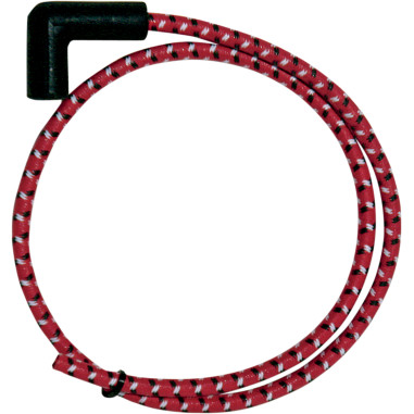 PLUGWIRES UNIV RED CLOTH