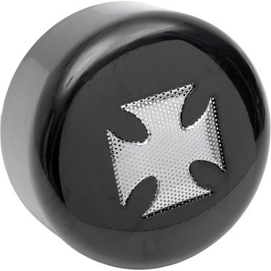 COVER HORN BLK91-16 CROSS