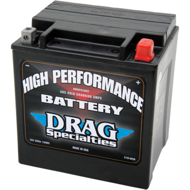 BATTERY DRAG SPEC YIX30L