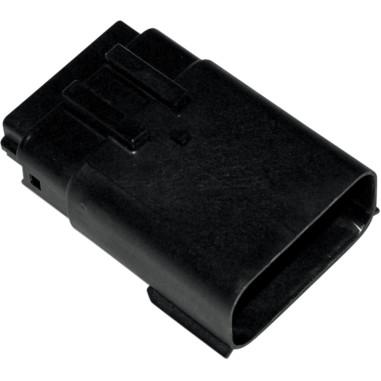 CONN MOLX 72167-07BK16PIN