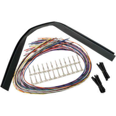 WIRE KIT EXT UNIV 96-06FL