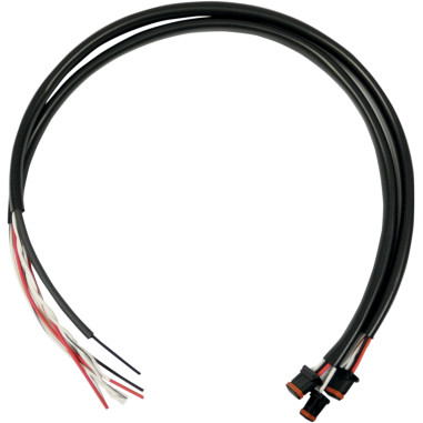 HANDLEBAR EXTENSION WIRING KITS