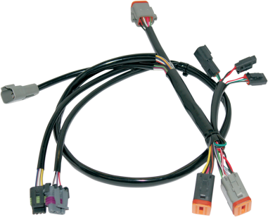 ignition wiring harnesses products drag specialties 174