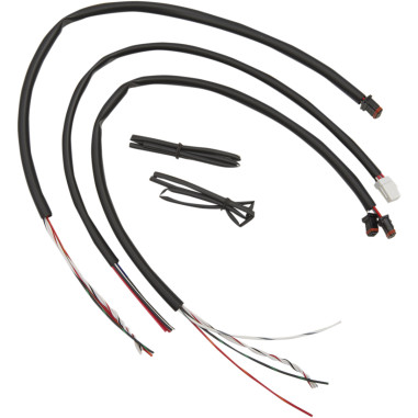 Xs650 Chopper Wiring Diagram together with Screamin Eagle Automatic  pression Release Wiring Harness Oxid 1 further Harley Davidson Chopper Wiring Diagram furthermore Wiring Harness For Harley Davidson K Model also Bmw R1100s Parts Diagram. on custom harley wiring harness