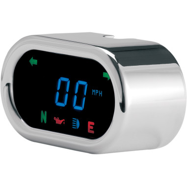 5000 SERIES HANDLEBAR-MOUNTED DIGITAL SPEEDOMETER