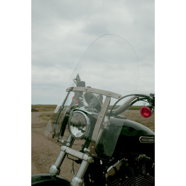 WINDSHIELD FLARE XL TNT