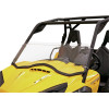 HALF UTILITY VEHICLE WINDSHIELDS