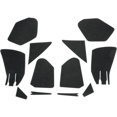 FAIRING POCKET LINING KIT