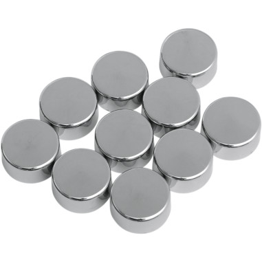 COVER BOLT 5/8 HEX 10PK