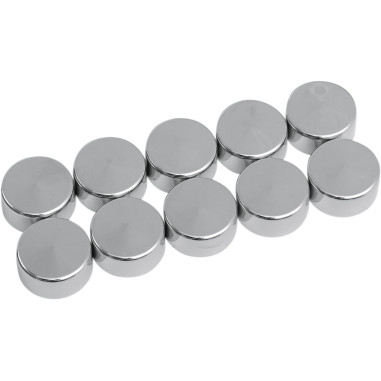 COVER BOLT 3/4 HEX 10PK
