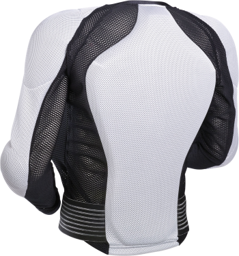 EXPEDITION BODY ARMOR Back