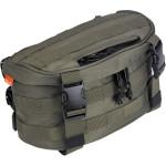 GREEN EXFIL-7 BAG