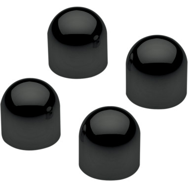 BARE BACK CAPS BLACK