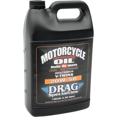 OIL-DRAG 20W50 GAL CS/6