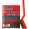WHITEWALL AND TIRE BRUSH