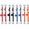 """11/2"""" CAM-BUCKLE WITH SAFETY LATCH HOOKS"""