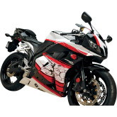 Sportbike Accessories