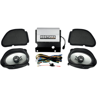 ROAD GLIDE AMP/SPEAKER KIT