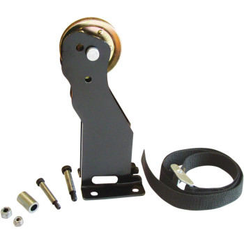 PLOW REPLACEMENT PARTS-Pulley Kit