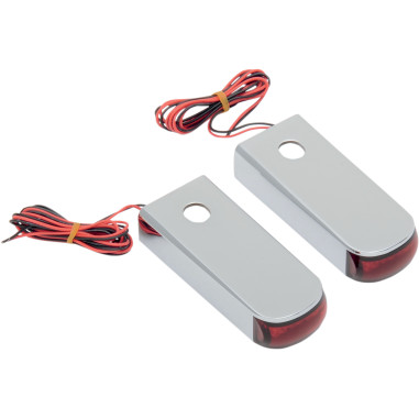 STRUT LIGHT RED/RED ST