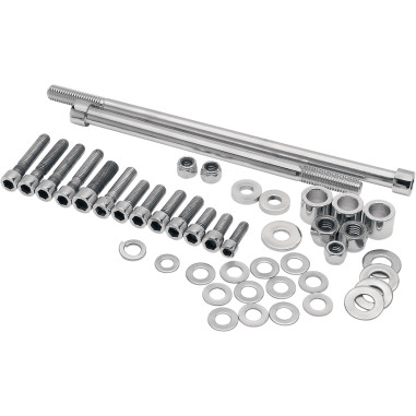 MOTOR BOLT SET 99-05 FXD