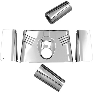 5-PC FORK TINS 86-15 FLST