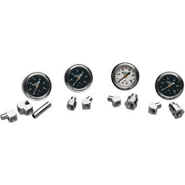 OIL GAUGE KT#100 70-84 BT