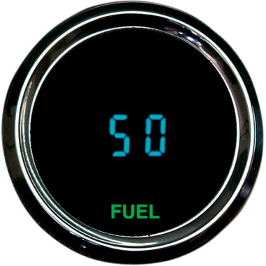 2 1/16 ODYS II FUEL GAUGE