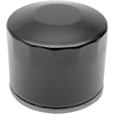 BLK OIL FILTER 63810-80