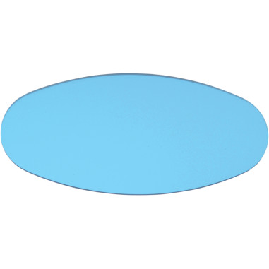 REPL BLUE REFLECTOR